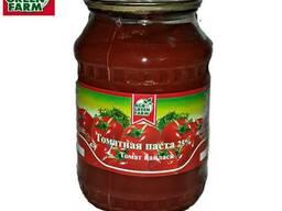 30%томатная паста в асептических евробочках от производителя - фото 3