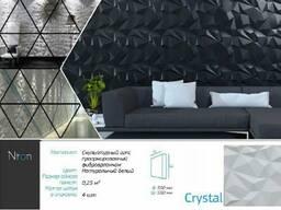 3D 3Д панели Crystal