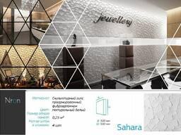 3D 3Д панели Sahara