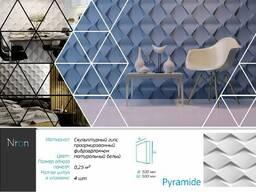 3Д 3D панели Pyramide