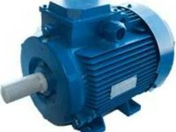 АИР 112М-4 5, 5 кВт 1500 об/мин IM 1081