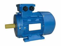 Электродвигатель АИР 112М-4 5,5 кВт 1500 об/мин IM 1081