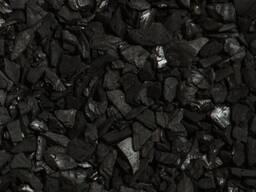Акивированный уголь БАУ-берёзовый.