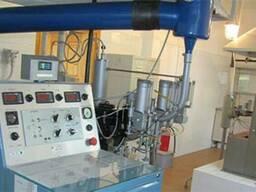 Аккредитованая испытательная лаборатория в г. Ташкент