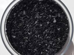 Активированный уголь БАУ берюзовый