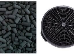 Активированный Уголь для вытяжки