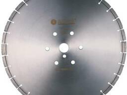Алмазный диск д600мм