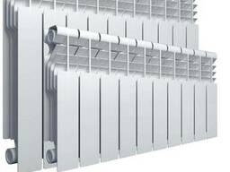Алюминиевый радиатор Classic 350