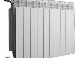 Алюминиевый радиатор Monza