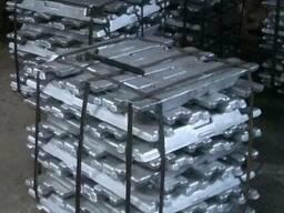 Алюминиевый сплав АД-31