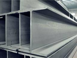 Алюминиевый тавр 30x30x2 мм АД31 ГОСТ 11930. 3-79