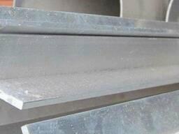 Алюминиевый тавр 60x80x2 мм АД31Т5 ГОСТ 8617-81