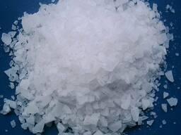 Алюминий сульфат очищенный, «высший сорт»