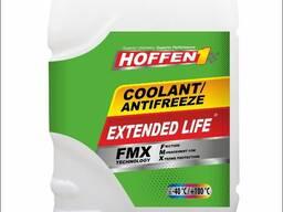 "Антифриз Hoffen1 coollant/antifreeze ""long life"" red 20л"