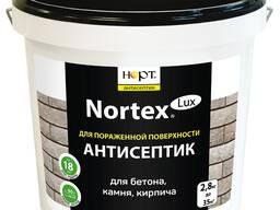Антиплесень Антисептик «Nortex»-Lux для бетона, кирпич