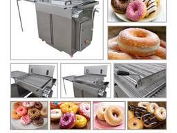 Аппарат для приготовления пончиков от Мертем