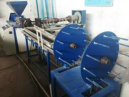 Аренда-Продажа Иранский оборудование для прз шлангов (ПВХ)