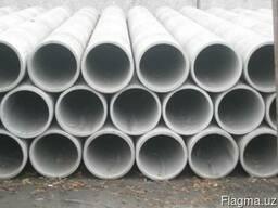 Асбестовые трубы 石棉管