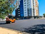 Асфальт в Ташкенте   Асфальт PRO   Асфальтирование дорог в Ташкенте - фото 5