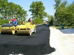 Асфальтирование высшее качество, низкая цена Дорожные работы