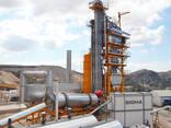 Асфальтобетонные заводы SIGMA (PRIMA 200 - 340 т/ч) - фото 1