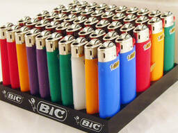 Available bic lighters