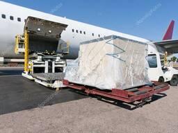 Перевозка сборных грузов из Китая \ в Китай