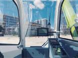 Автокран Foton -Loxa FTC 55T Q5 - фото 4