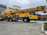 Автокран XCMG 30 тонн. QY30K5C - фото 1