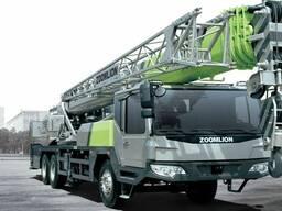 Автокран Zoomlion QY30V. Новый 2020 года. Под заказ.