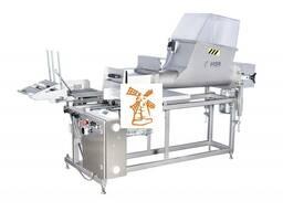 Автомат фасовки сливочного масла в картонные короба – ORG —