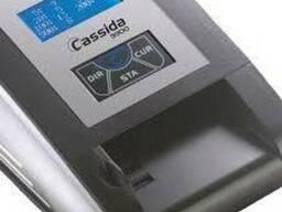 Автоматический детектор валют Cassida 9900