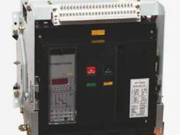 Автоматический выключатель BA-45M 2000/1000A 3P выкатной EKF