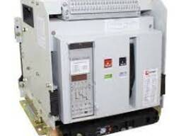 Автоматический выключатель BA-45M 2000/630A 3P выкатной EKF