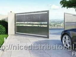 Автоматика для распашных ворот M-FAB 3010 100% Made in Italy