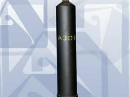 Азот газообразный и жидкий (Технический)