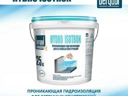 Проникающая гидроизоляция для бетонных B Isol Hydro Isotron