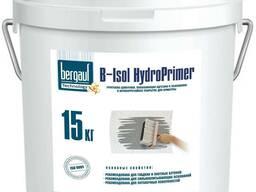 B - Isol Hydro Primer Грунтовка цементная, повышающая адгези