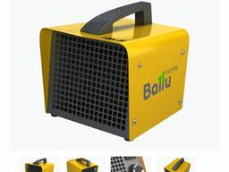 Ballu Электрические тепловые пушки серии BKX
