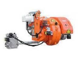 BALTUR TBG 210 P 400/2100 КВТ