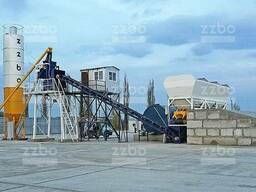 Бетонный Завод Лента-54