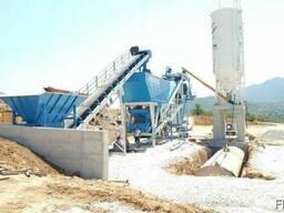 Бетонный завод promax M-100 Single Производство Турция
