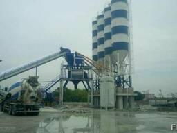 Бетонный завод Promax S130. Производство Турция
