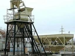Бетонные заводы (БРУ) - фото 2