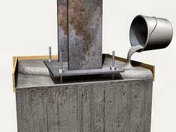 Безусадочная быстротвердеющая бетонная смесь (MASTER FLOW 928)
