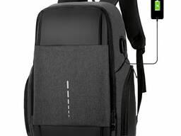 Бизнес рюкзак фирмы MEINAILI 027. No:155