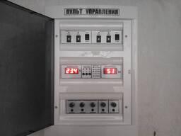 Бройлер - Компьютер Климат-контроль.