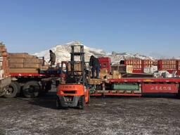 Cargo Грузоперевозки