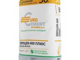 Цемент (евро ППЦ 400)