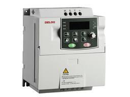 Частотный преобразователь 3.7кВт 380В CDI-E100G3R7T4B DELIXI